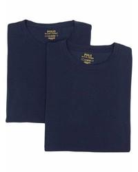 Polo Ralph Lauren 2 Pack Short Sleeve T Shirts