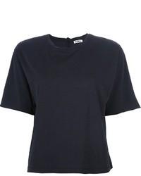 Acne Studios One Ctn T Shirt
