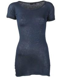Avant Toi Distressed T Shirt
