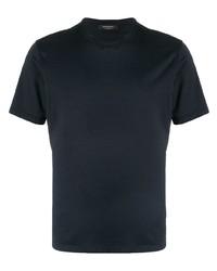 Ermenegildo Zegna Basic T Shirt