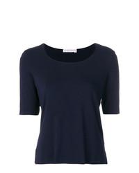 Le Tricot Perugia Basic T Shirt
