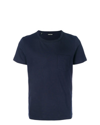 Tom Ford Classic Short Sleeved T Shirt