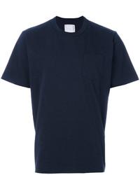 Sacai Classy Boxy T Shirt