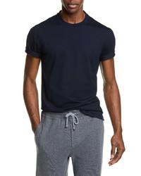 Brunello Cucinelli Cotton Crewneck T Shirt
