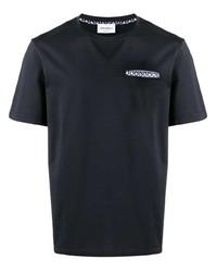 Salvatore Ferragamo Gancini Detail T Shirt