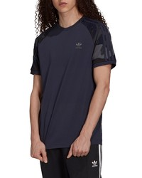 adidas Graphics Camo Cali T Shirt