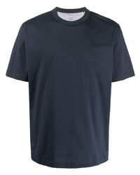 Eleventy Jersey T Shirt