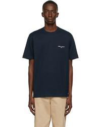 Comme des Garcons Homme Logo Patch Pocket T Shirt