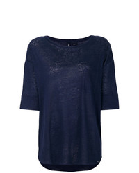 Woolrich Loose Fit T Shirt