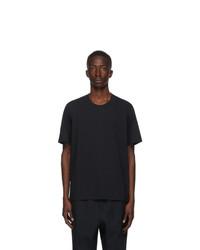 Jil Sander Navy Crewneck T Shirt