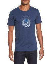 Optical target t shirt medium 5208365