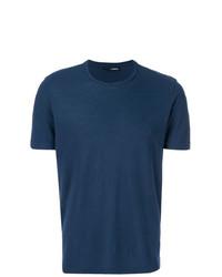 Lardini Plain T Shirt
