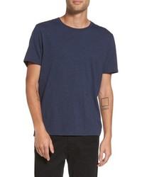 Vince Regular Fit Crewneck T Shirt