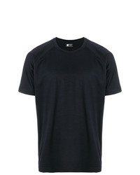 Z Zegna Short Sleeve T Shirt