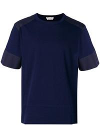 Marni Structured Panel T Shirt