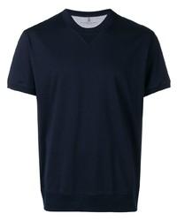 Brunello Cucinelli Sweat T Shirt
