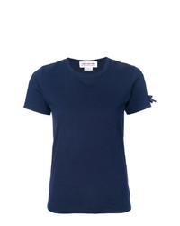 Comme Des Garçons Girl Tied Sleeve T Shirt