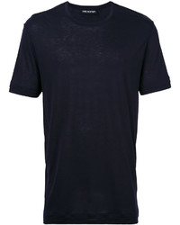 Neil Barrett Travel T Shirt