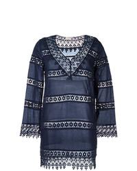 Tory Burch Crochet Lace Dress