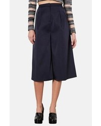 Navy culottes original 9904038