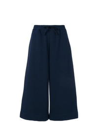 Maison Margiela Cropped Sweatpants