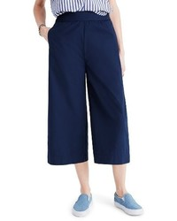 Mayfield cotton poplin culottes medium 3761055
