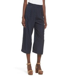 Wide leg culottes medium 5209006