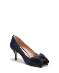 kate spade new york Crawford Peep Toe Pump