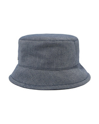 Maison Michel Axel Denim Bucket Hat