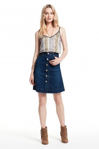 columbier denim skirt where to buy how to wear