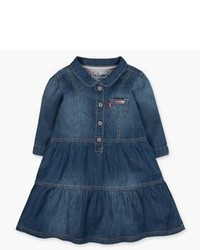 Levi's Infant Girls Denim Dress