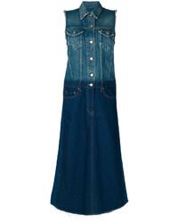 MM6 MAISON MARGIELA Overall Dress