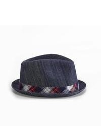 Levi's Denim Fedora