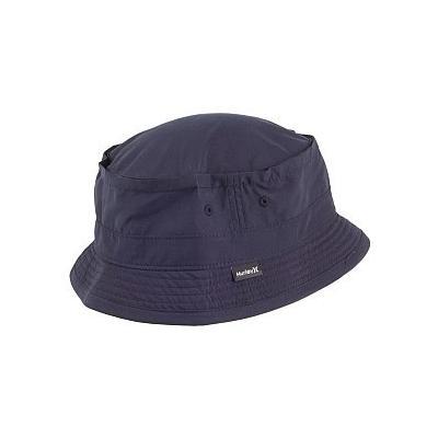 c5cb3636202d6 ... Hurley Hats Shore Cruiser Bucket Hat Navy