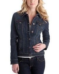 GUESS Alisana Denim Jacket