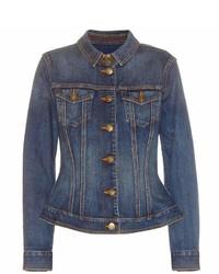 Burberry Brit Kirkella Denim Jacket
