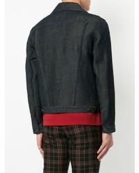 Kent & Curwen Classic Denim Jacket