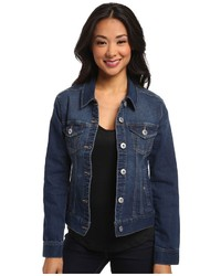 Liverpool Denim Jacket Coat