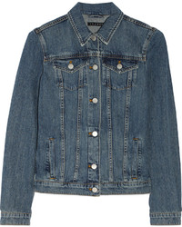 Theory Denim Jacket