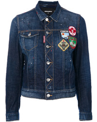 Denim jacket medium 4395625