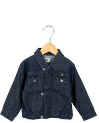 Dolce & Gabbana Dg Boys Denim Jacket