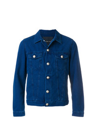 Jacob Cohen Fitted Denim Jacket
