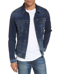 Frank denim jacket medium 3760269