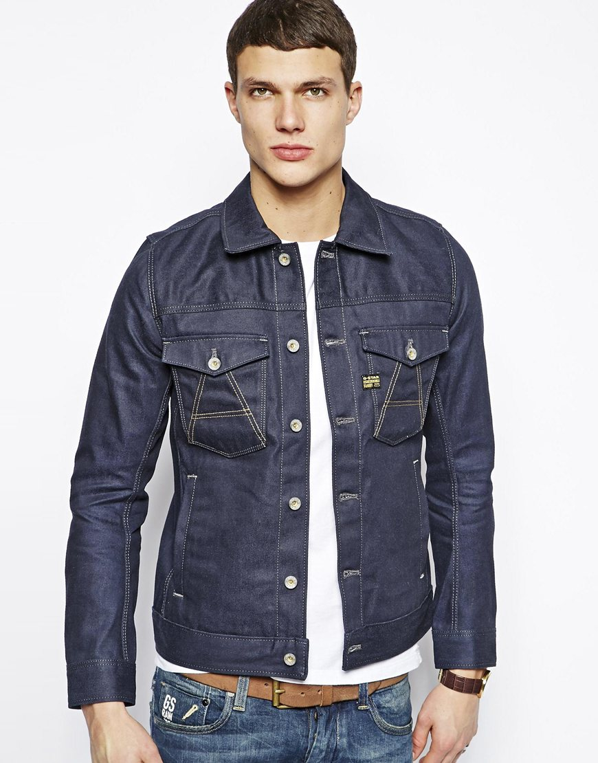 Where To Buy Denim Jacket | Jackets Review