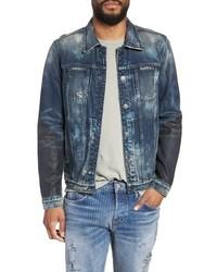 Hudson Jeans Hudson Donovan Denim Jacket