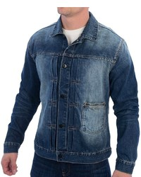 Barbour International Comet Jean Jacket