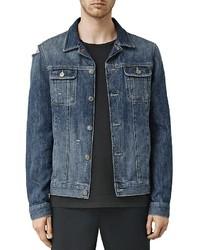 AllSaints Jaypee Denim Jacket