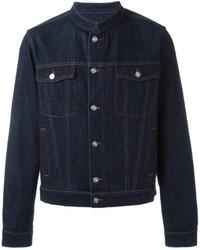 Kenzo Signature Denim Jacket