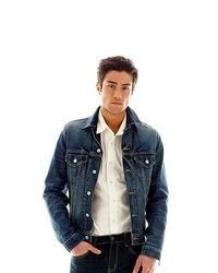 Levi S Denim Trucker Jacket