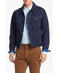 Levi's Made & Crafted Denim Jacket Large